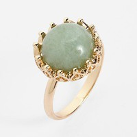 BP. 'Crown Stone' Ring | Nordstrom