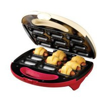 Nostalgia Electrics PNB-900 Pigs in a Blanket & Appetizer Bites Maker