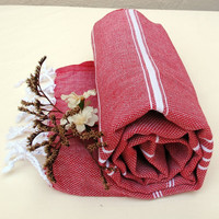 NATURAL Cotton ,Eco Friendly Linen PESHTEMAL,High Quality Hand Woven Turkish Cotton Bath,Beach,Spa,Yoga,Pool Towel