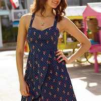 dELiAs > Cherry Print Dress > dresses > view all dresses