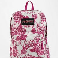 Urban Outfitters - Jansport Etoile Floral Print Backpack
