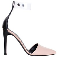 Daria Heel-Blush - Sale | Shop | Tibi