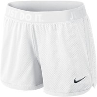 "Nike Women's Icon 3.5"" Mesh Shorts - Dick's Sporting Goods"