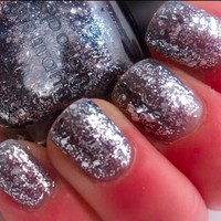 Deborah Lippmann Nail Lacquer, Today Was A Fairytale, 0.5 Ounce