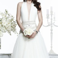 Tarik Ediz G1075 Dress - MissesDressy.com