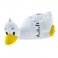Animal Mini Tabletop Vacuum, Duck