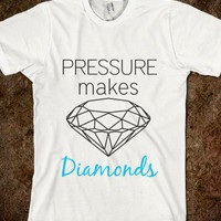 Diamonds - Copy Gatos - Skreened T-shirts, Organic Shirts, Hoodies, Kids Tees, Baby One-Pieces and Tote Bags