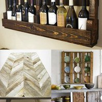 Pinterest / Home
