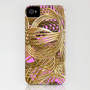 Pink Bling iPhone Case by DevineDayDreams-aka Desirée Glanville | Society6