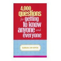 4,000 Questions......