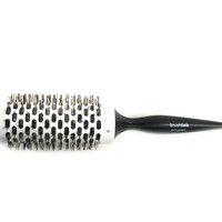 "Brushlab Pure Ceramic Jumbo Hair Brush 95551 2.5"" (from bristle to bristle)"