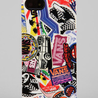 Urban Outfitters - Vans Checkered iPhone 5 Case