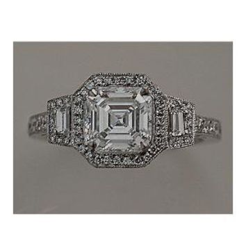 ArtDecoDiamonds.com, antique diamond engagement , art deco diamonds and wedding rings, loose diamonds and precious gems jewelry.