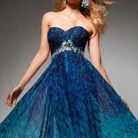 Tony B 2351337 Dress - MissesDressy.com