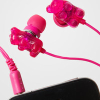 Scented Gummi Bear Earbuds | Gummy Bear Earbuds 
