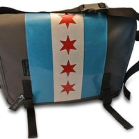 Sink or Swim Albany Chicago Messenger Bag Accessories Bags at Broken Cherry