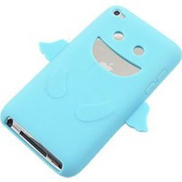 SMILEY ANGEL  Case for APPLE IPOD TOUCH