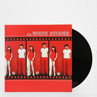 The White Stripes - S/T LP- Assorted One