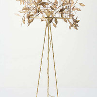 Anthropologie - Vertical Garden Lamp