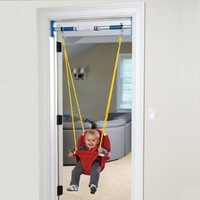 Rainy Day® Indoor Infant/toddler Swing (Support Bar Sold Separately)