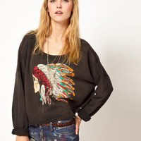 Denim & Supply By Ralph Lauren Sweatshirt