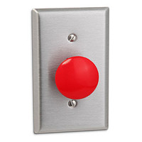 Panic Button Light Switch Replacement Kit