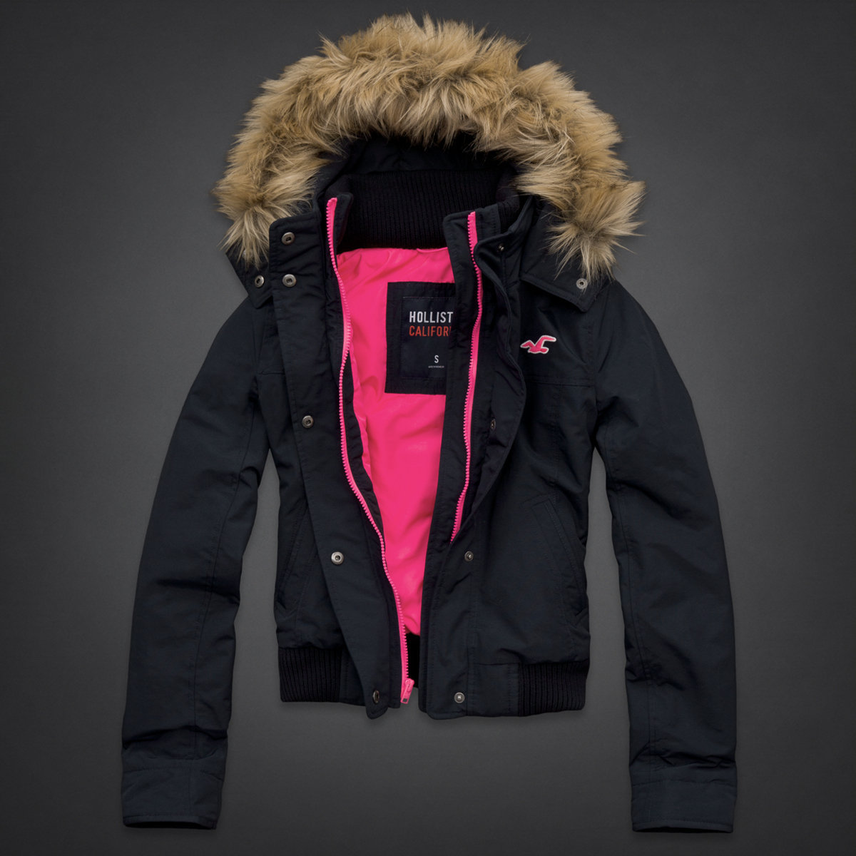 Hollister All-Weather Jacket from Hollister Co.