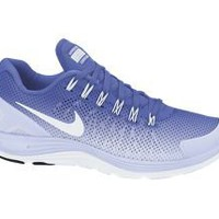 Nike Store. Nike LunarGlide 4 Breathe Women's Running Shoe