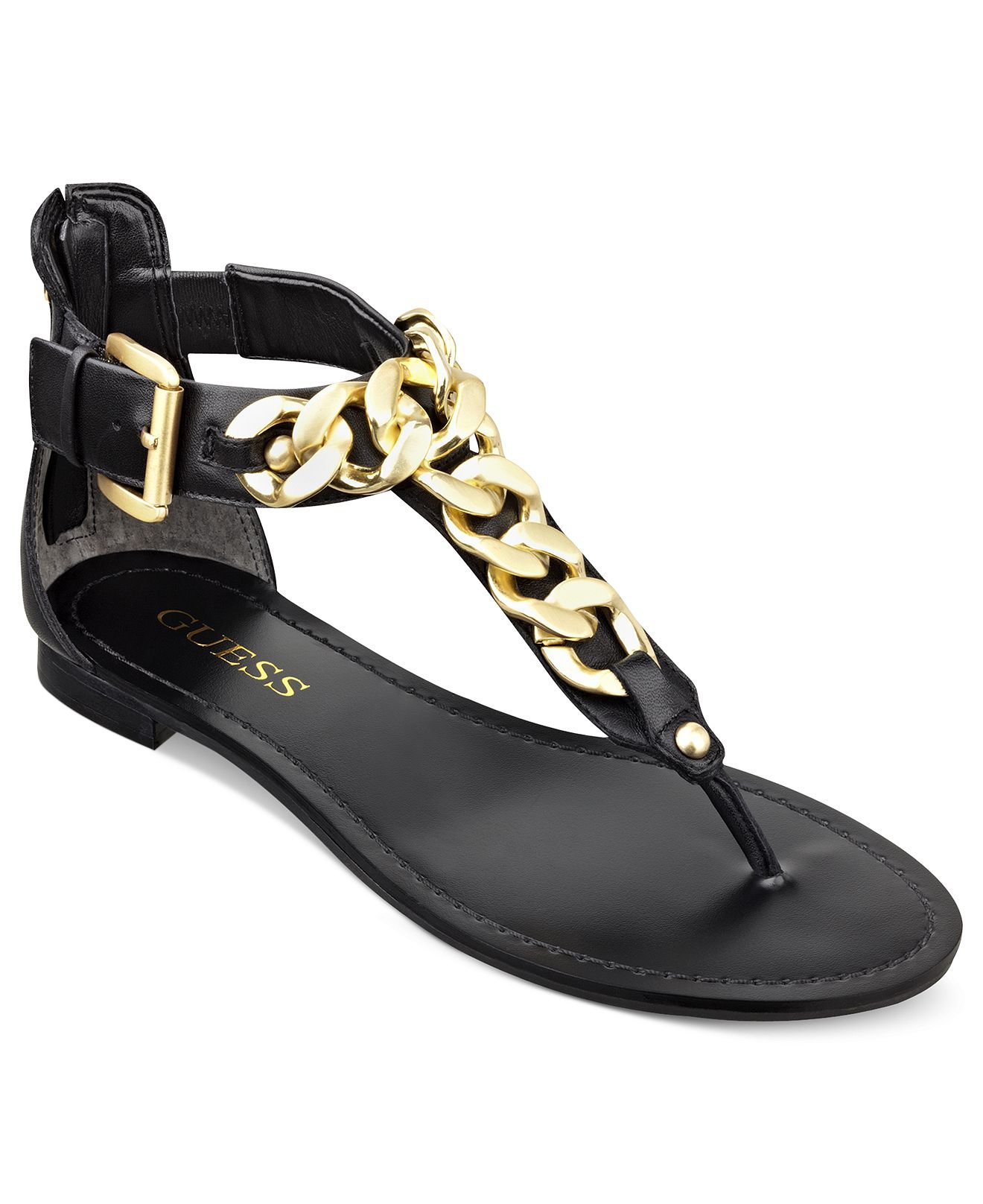 guess s shoes fiefel flat from macys shoe