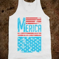 Merica  - Shirt Jealousy - Skreened T-shirts, Organic Shirts, Hoodies, Kids Tees, Baby One-Pieces and Tote Bags
