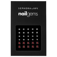 SEPHORA by OPI Nail Embellishment Stickers