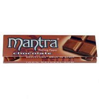 Mantra Chocolate 50l - English - Grasscity.com