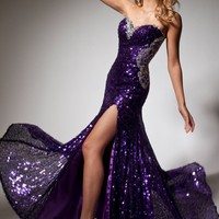 Tony Bowls 113711 Dress - MissesDressy.com