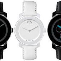 Movado Bold Collection