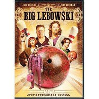 The Big Lebowski - 10th Anniversary Edition (1998)