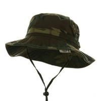 Washed Hunting Fishing Outdoor Hat-Camo W11S41D:Amazon:Clothing