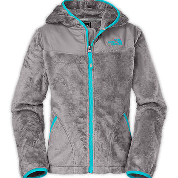 The North Face Girls' Jackets & Vests GIRLS' OSO HOODIE