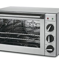 Waring CO1500B Professional 1.5-Cubic-Foot Convection Oven