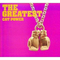 Amazon.com: The Greatest: Cat Power: Music