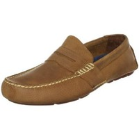 Polo Ralph Lauren Men's Telly Penny Loafer:Amazon:Shoes