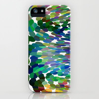 COLOURFLOW iPhone & iPod Case by catspaws