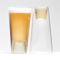 Beer + Shot Chill // Set of 2