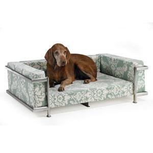 Bowsers, Moderno Bed, Pet Furniture, Pet bed, Dog