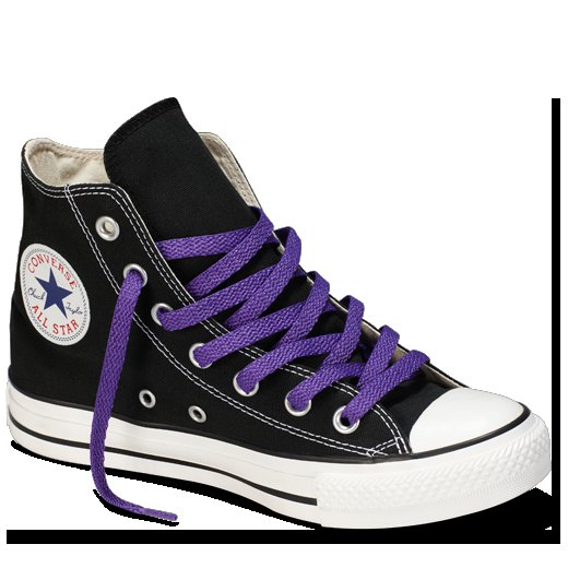 how to clean converse shoelaces