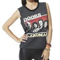 Doors L.A. Woman Tank | Shop Tops at Wet Seal