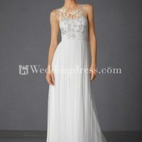 Beach Wedding Dresses-Sale BC345