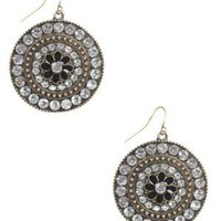 Forever21.com - Accessories - Jewelry - Earrings - 1084031513