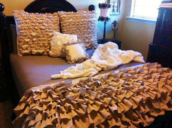 Burlap Bedding 28 Images Ashbury Comforter Set Hiend Accents Rustic Bedding Burlap Look