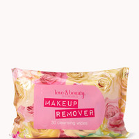 30 Makeup Remover Cleansing Wipes