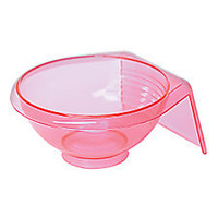Colortrak PinkTint Bowl